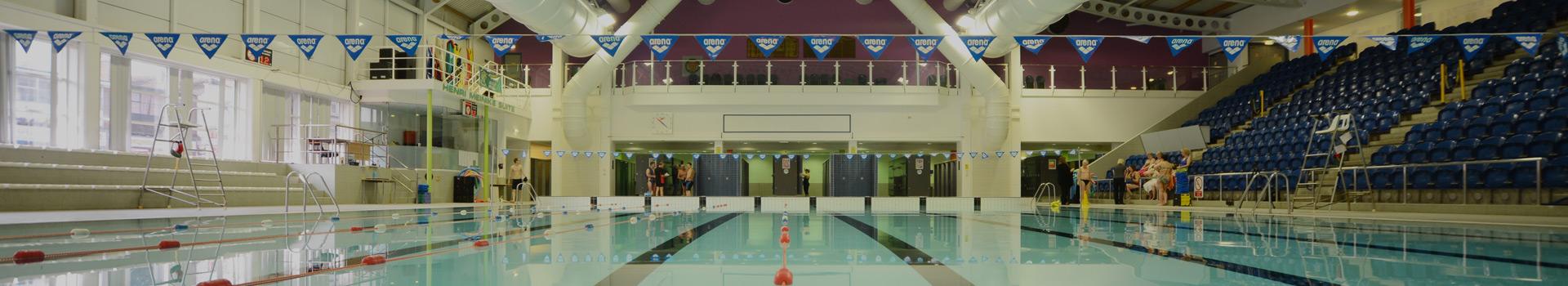 Aspire Trust Swim Timetables