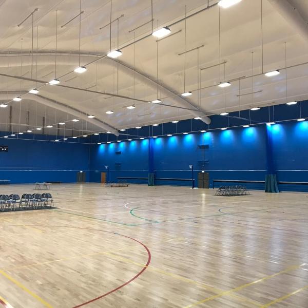 oxstalls-arena